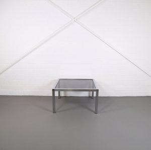 Vintage Design Coffee Table Side Table 70s 70er Tisch Wohnzimmer Retro