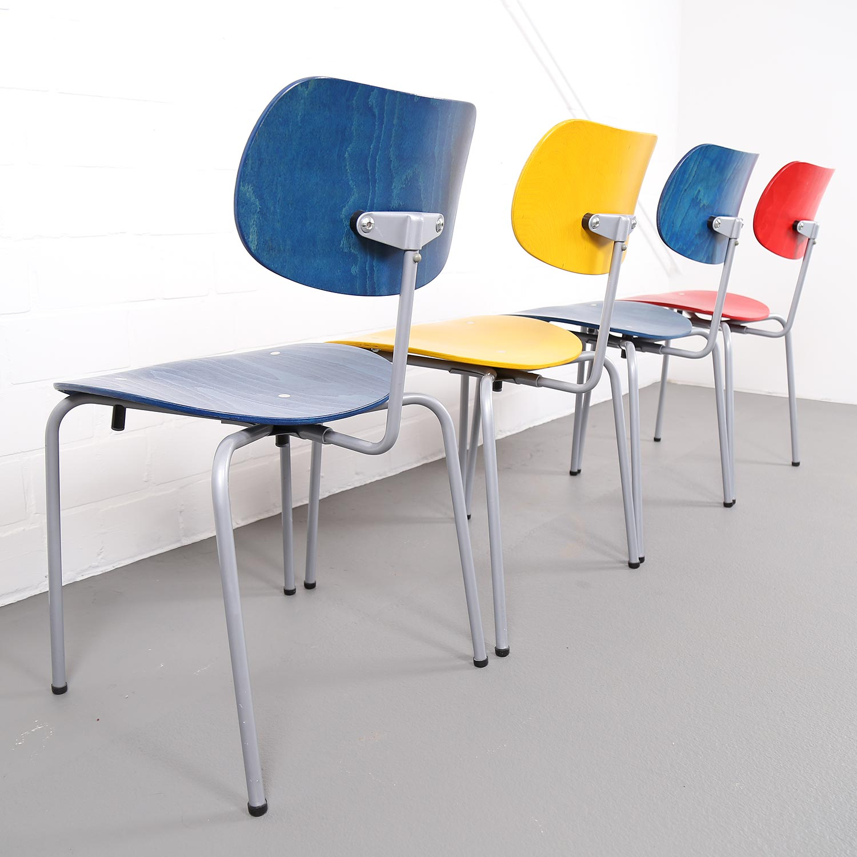 egon eiermann se 68 se68 wilde spieth 50er vintage design gebraucht dekaden. Black Bedroom Furniture Sets. Home Design Ideas
