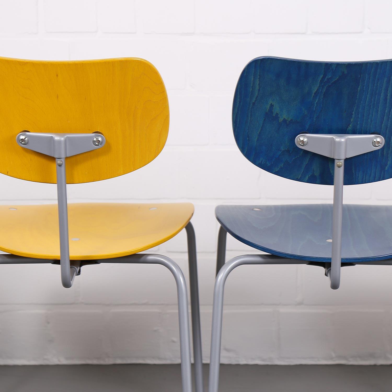 egon eiermann se 68 se68 wilde spieth 50er vintage design gebraucht 13 dekaden. Black Bedroom Furniture Sets. Home Design Ideas