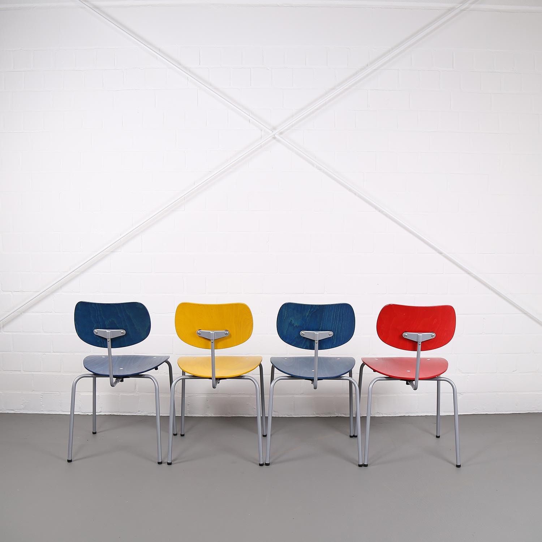 egon eiermann se 68 se68 wilde spieth 50er vintage design gebraucht 15 dekaden. Black Bedroom Furniture Sets. Home Design Ideas