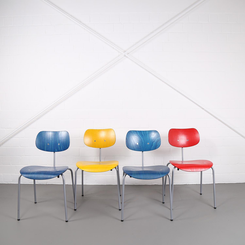 egon eiermann se 68 se68 wilde spieth 50er vintage design gebraucht 18 dekaden. Black Bedroom Furniture Sets. Home Design Ideas