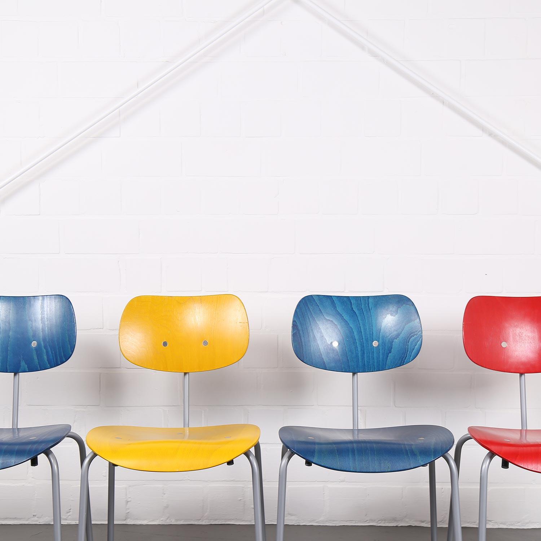 egon eiermann se 68 se68 wilde spieth 50er vintage design gebraucht 19 dekaden. Black Bedroom Furniture Sets. Home Design Ideas