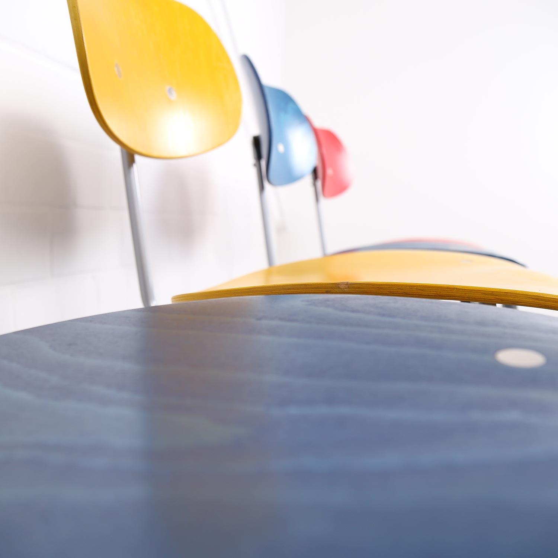 egon eiermann se 68 se68 wilde spieth 50er vintage design gebraucht 21 dekaden. Black Bedroom Furniture Sets. Home Design Ideas