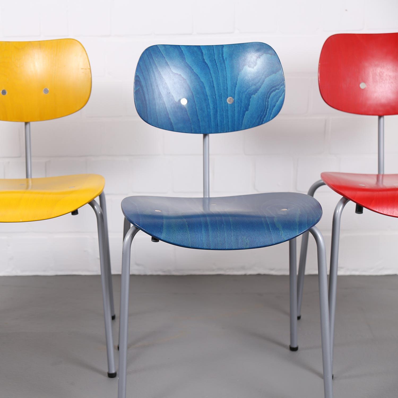 egon eiermann se 68 se68 wilde spieth 50er vintage design gebraucht 24 dekaden. Black Bedroom Furniture Sets. Home Design Ideas