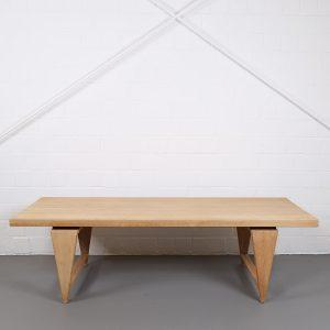 Illum Wikkelsoe Mikael Lauersen ML-115 Coffee Table 60er Danish Design Vintage modern