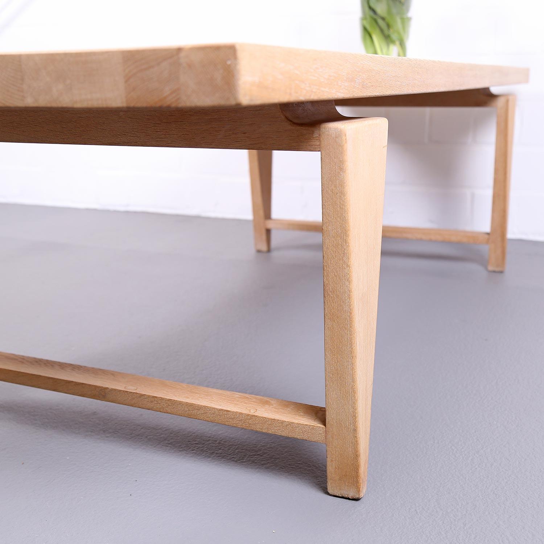 Illum Wikkelsoe Mikael Lauersen ML 115 Coffee Table 60s