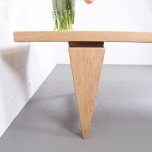 Illum Wikkelsoe Mikael Lauersen ML-115 Coffee Table 60er Danish Design Vintage modern