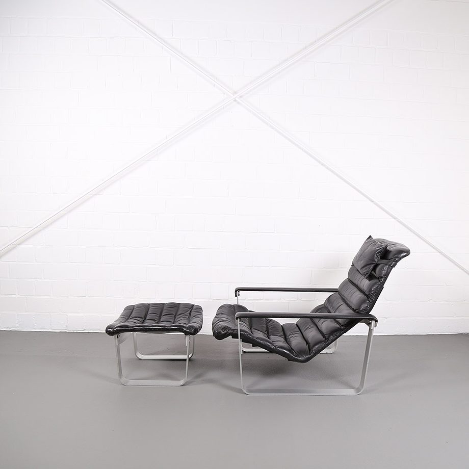 Ilmari_Lappalainen_Pulkka_lounge_chair_Finnish_Design_Vintage_Scandinavian_Eames_2