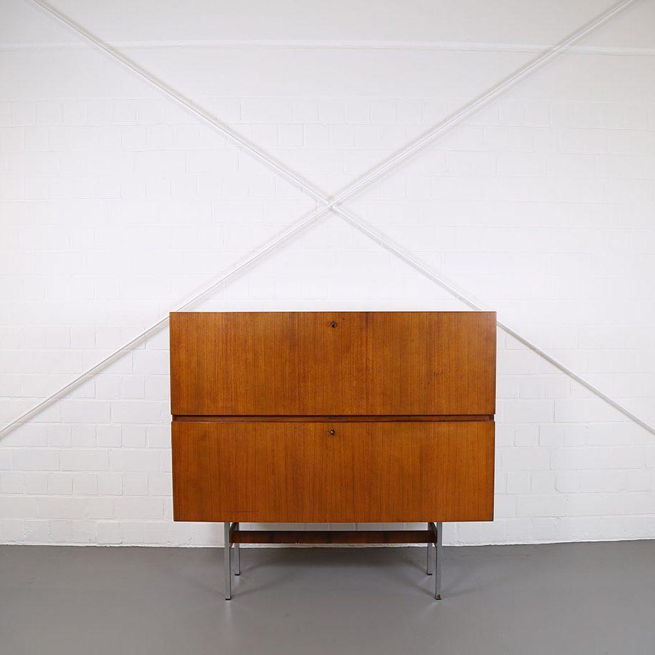 Musterring_Sideboard_Credenza_Teak_Danish_Design_60er_70er_1