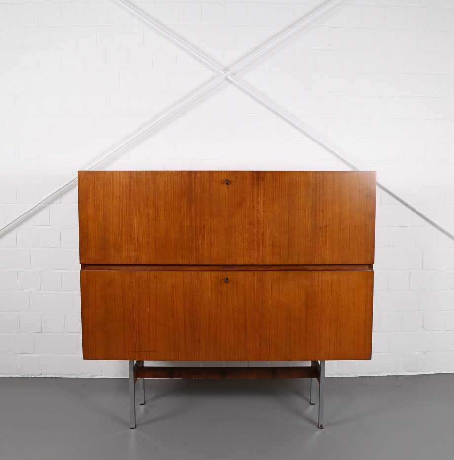 Musterring_Sideboard_Credenza_Teak_Danish_Design_60er_70er_2