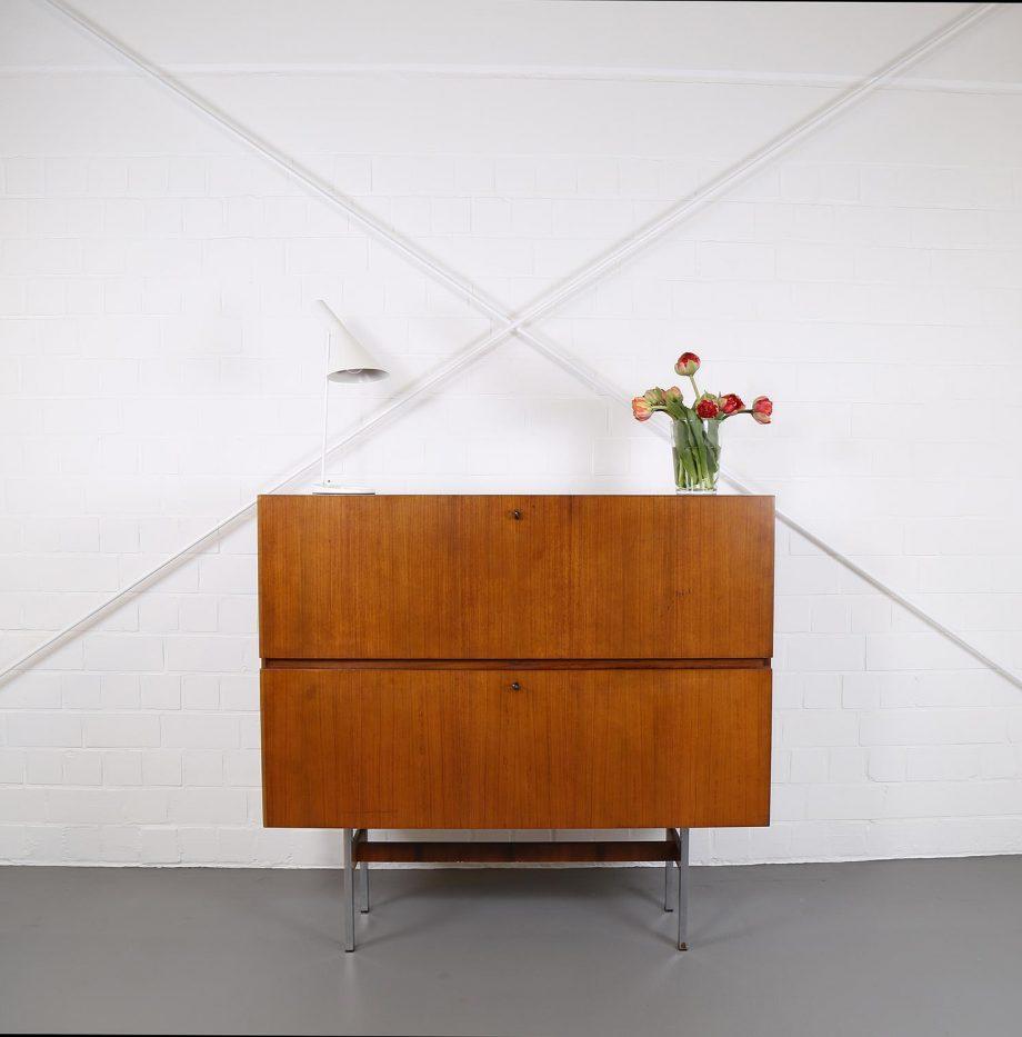 Musterring_Sideboard_Credenza_Teak_Danish_Design_60er_70er_3