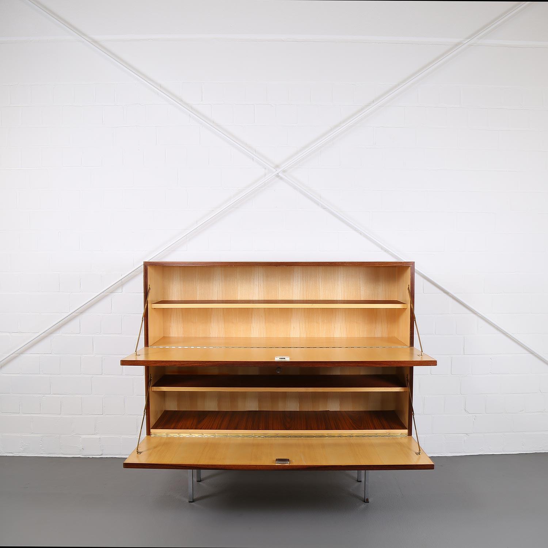 Sideboard Und Highboard ~ Musterring teak sideboard highboard credenza dekaden