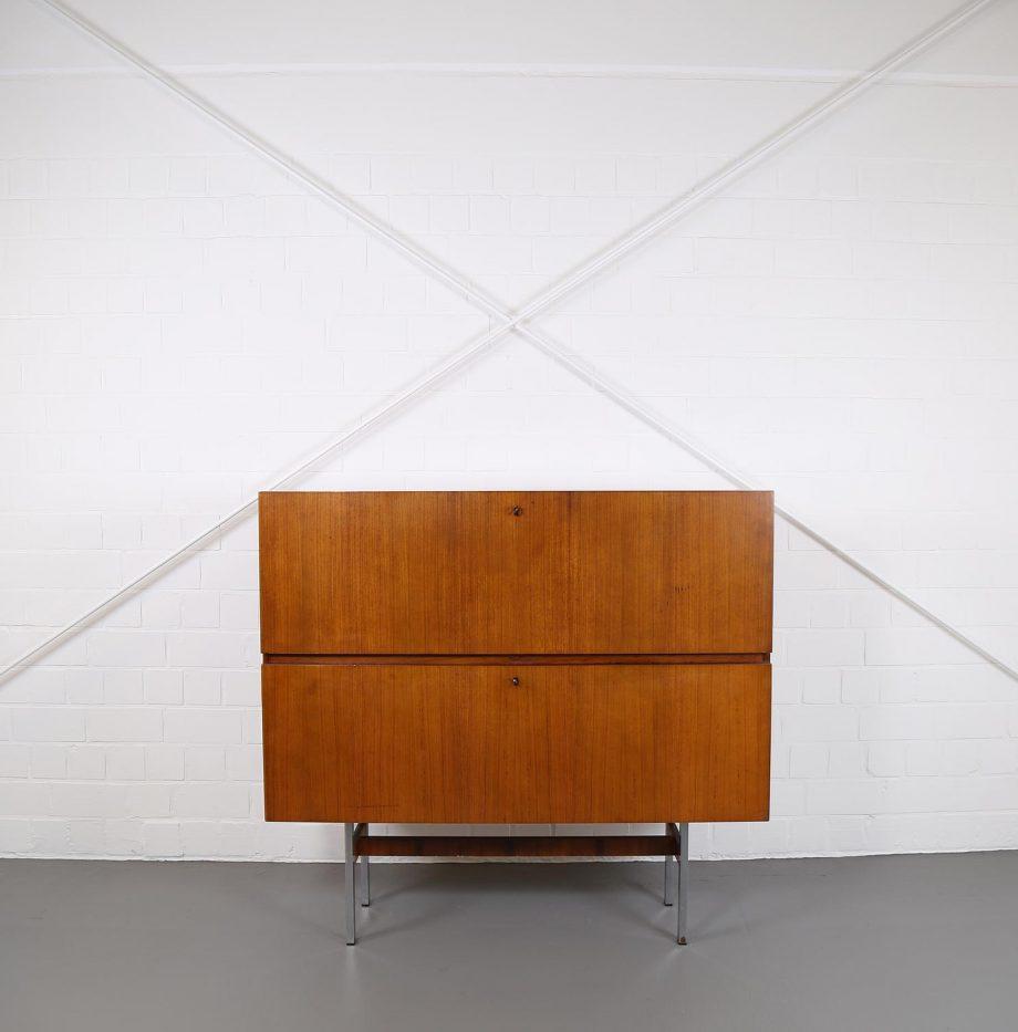 Musterring_Sideboard_Credenza_Teak_Danish_Design_60er_70er_8