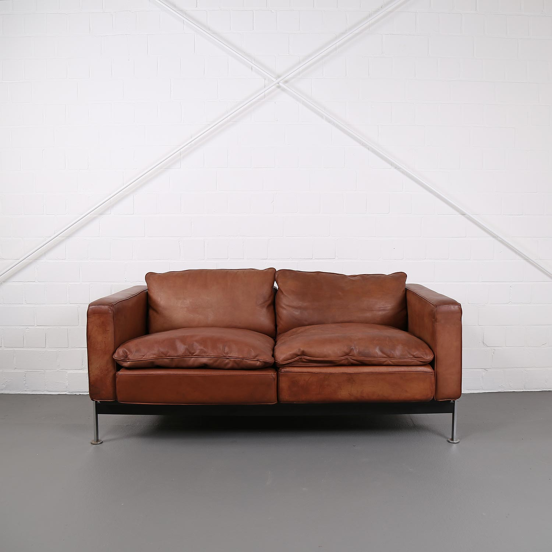 De Sede Ledersofa Gebraucht Baci Living Room