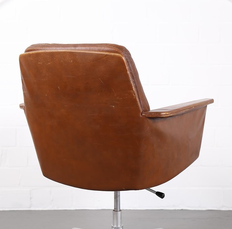 COR_Sedia_Horst_Bruening_Ledersessel_70er_Vintage_Sessel_Easy_Chair_gebraucht_akufen_10