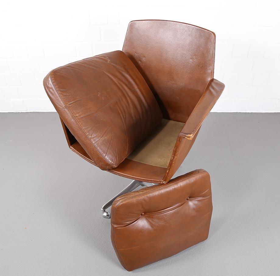 COR_Sedia_Horst_Bruening_Ledersessel_70er_Vintage_Sessel_Easy_Chair_gebraucht_akufen_18