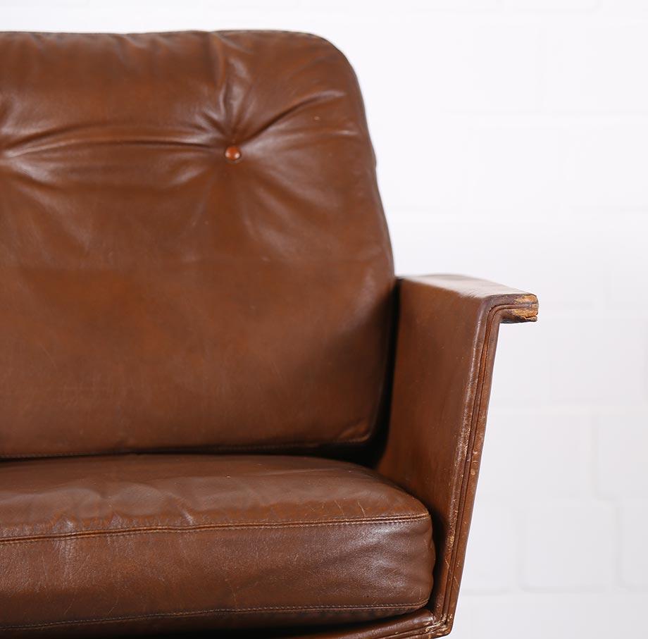 COR_Sedia_Horst_Bruening_Ledersessel_70er_Vintage_Sessel_Easy_Chair_gebraucht_akufen_4
