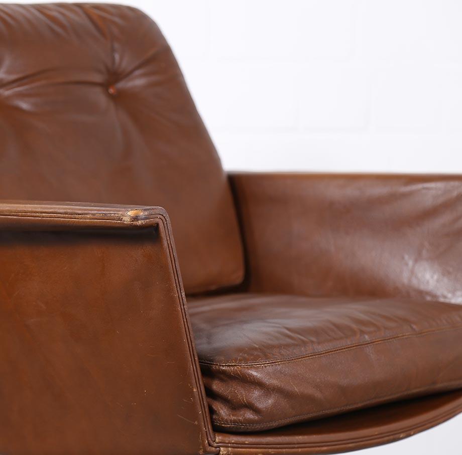 COR_Sedia_Horst_Bruening_Ledersessel_70er_Vintage_Sessel_Easy_Chair_gebraucht_akufen_8