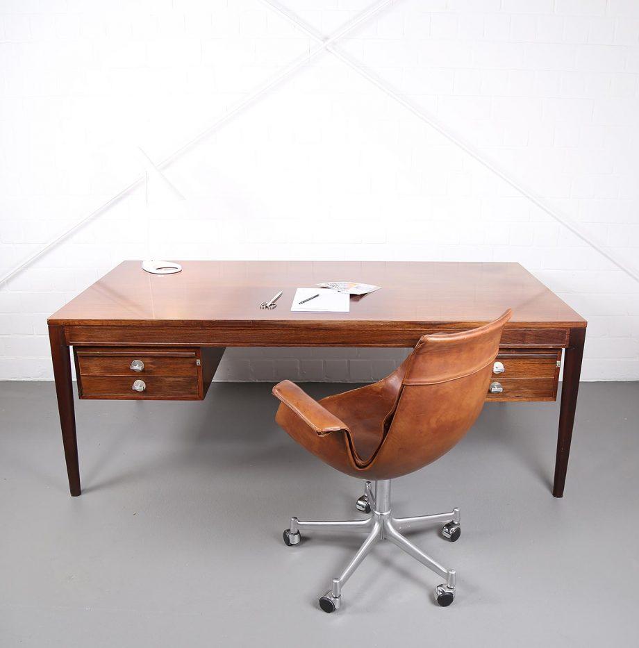 Executive_Desk_Schreibtisch_Diplomat_Finn_Juhl_France_Son_60er_Danish_Design_Palisander_gebraucht_kaufen_12