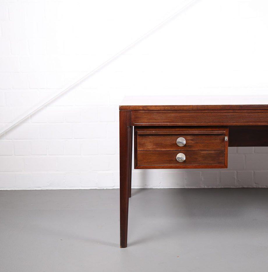 Executive_Desk_Schreibtisch_Diplomat_Finn_Juhl_France_Son_60er_Danish_Design_Palisander_gebraucht_kaufen_4