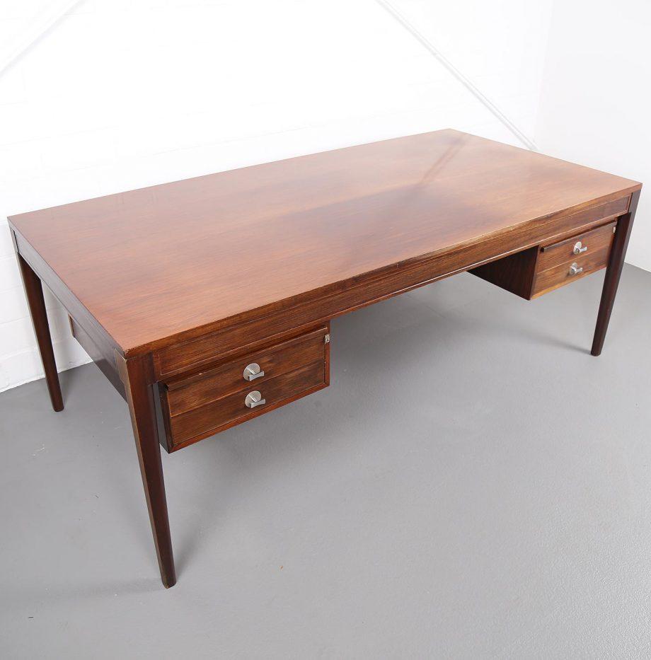 Executive_Desk_Schreibtisch_Diplomat_Finn_Juhl_France_Son_60er_Danish_Design_Palisander_gebraucht_kaufen_5