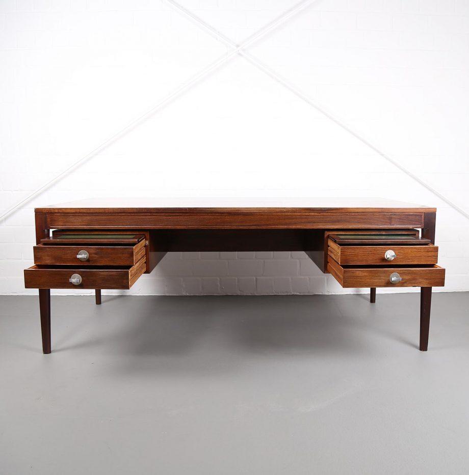 Executive_Desk_Schreibtisch_Diplomat_Finn_Juhl_France_Son_60er_Danish_Design_Palisander_gebraucht_kaufen_7