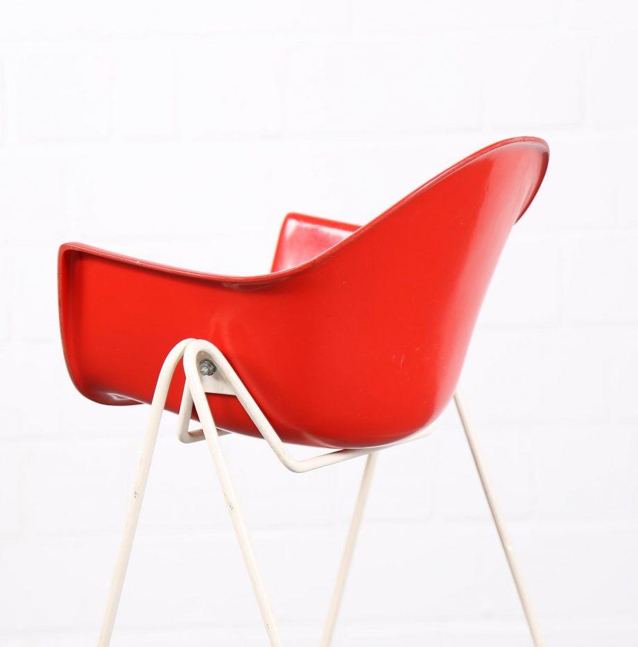 Kinder-Hochstuhl_kids_Chair_Walter_Papst_Wilkhahn_60er_Vintage_Designklassiker_gebraucht_60s_Retro_Eames_2