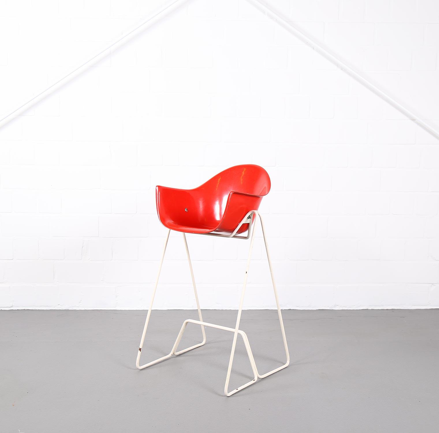 Vitra Eames Plastic Chair Gebraucht Bb italia official store