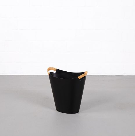 New Wastepaper Basket by Grethe Kornerup-Bang and Finn Juhl for Ørskov & Co.