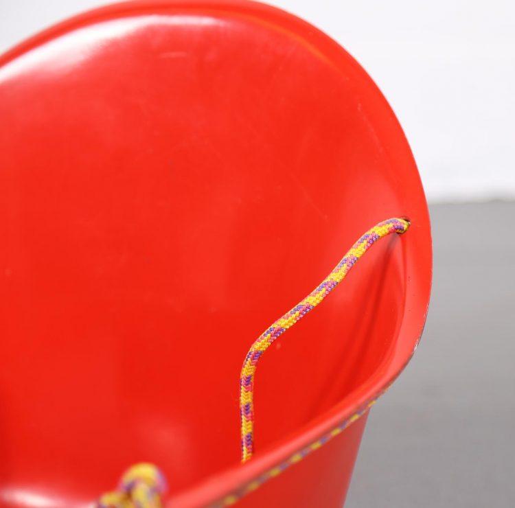 Kinderschaukel Walter Papst Wilkhahn 60er Jahre Vintage Design Klassiker gebraucht kaufen Retro Eames Vitra