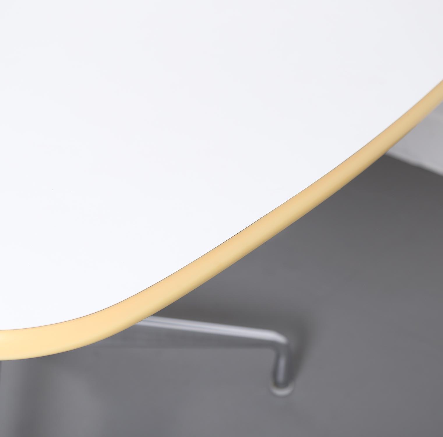 charles eames conference table segmented herman miller vitra konferenztisch vintage gebraucht 12. Black Bedroom Furniture Sets. Home Design Ideas