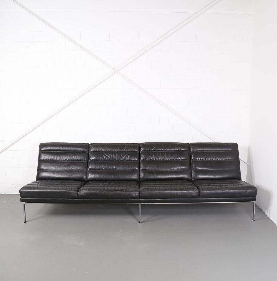 kill_international_horst_bruening_sofa_ledersofa_kastholm_designklassiker_knoll_black_leather_vintage_01