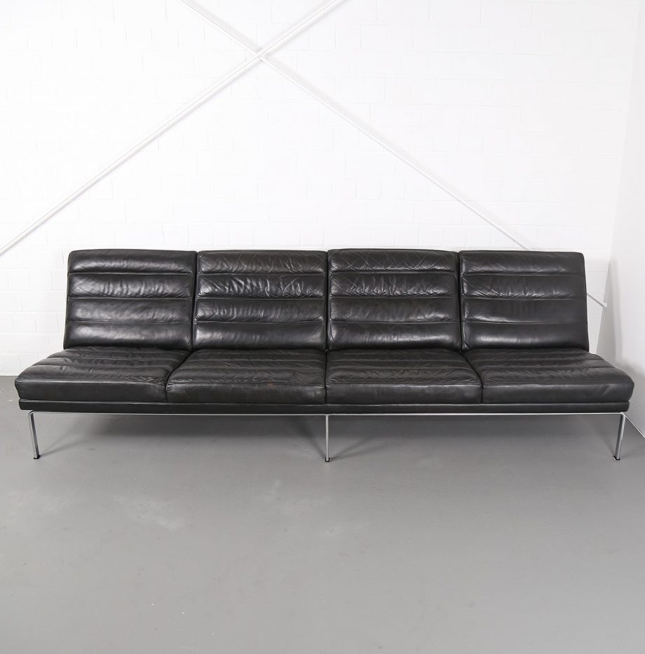 kill_international_horst_bruening_sofa_ledersofa_kastholm_designklassiker_knoll_black_leather_vintage_02