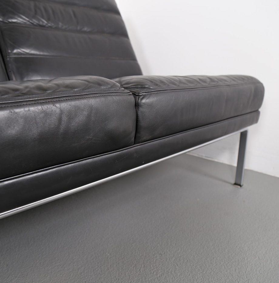 kill_international_horst_bruening_sofa_ledersofa_kastholm_designklassiker_knoll_black_leather_vintage_12