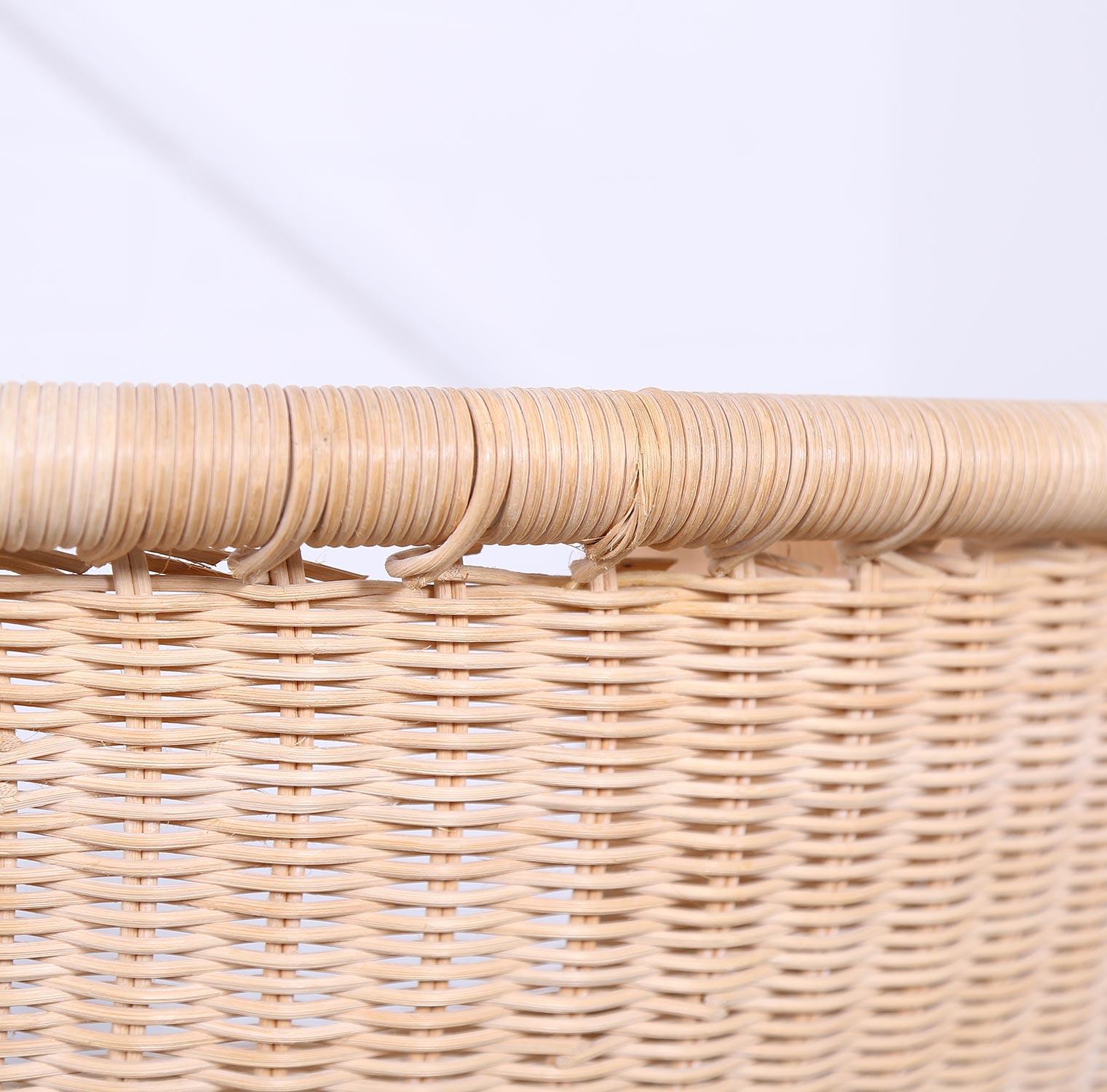 Tecta d43 chair stuhl wicker kastholm fabricius mart stam for Designer schwingstuhl