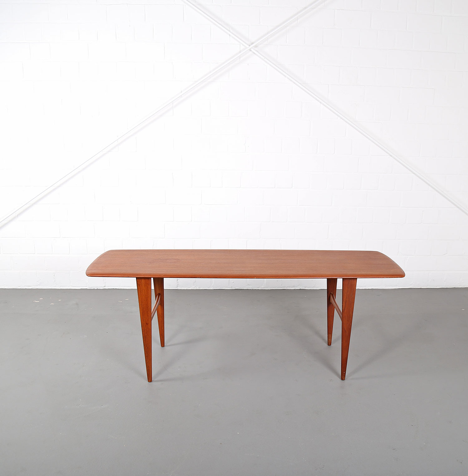 Danish Design Table  Table Design And Table Ideas