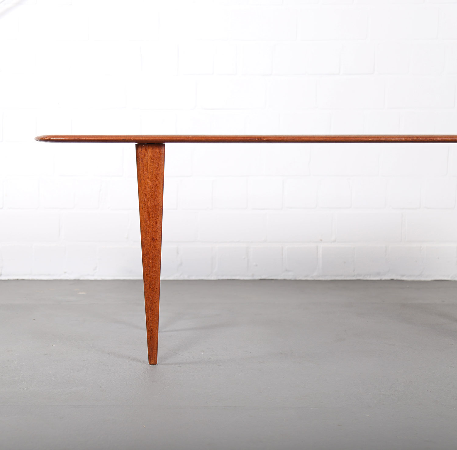 Danish Design Coffee Table in the manner of Peter Hvidt