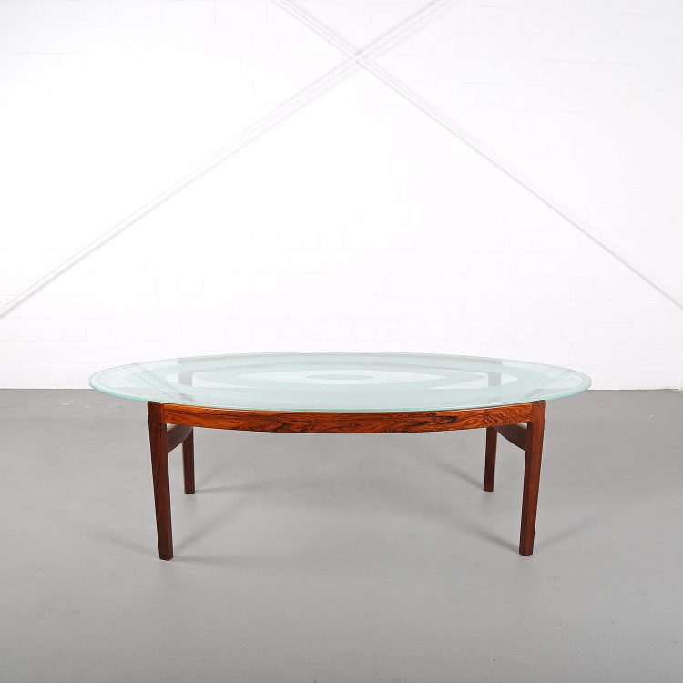 Ib Kofod-Larsen Coffee Table Elizabeth Larsen Christensen tisch sofa Danish Design used gebraucht Vintage Classic Design Midcentury Modern Furniture