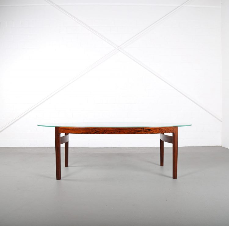 Ib Kofod-Larsen Coffee Table Elizabeth Larsen Christensen tisch sofa Danish Design used gebraucht Vintage Classic Design Midcentury Modern Furniture