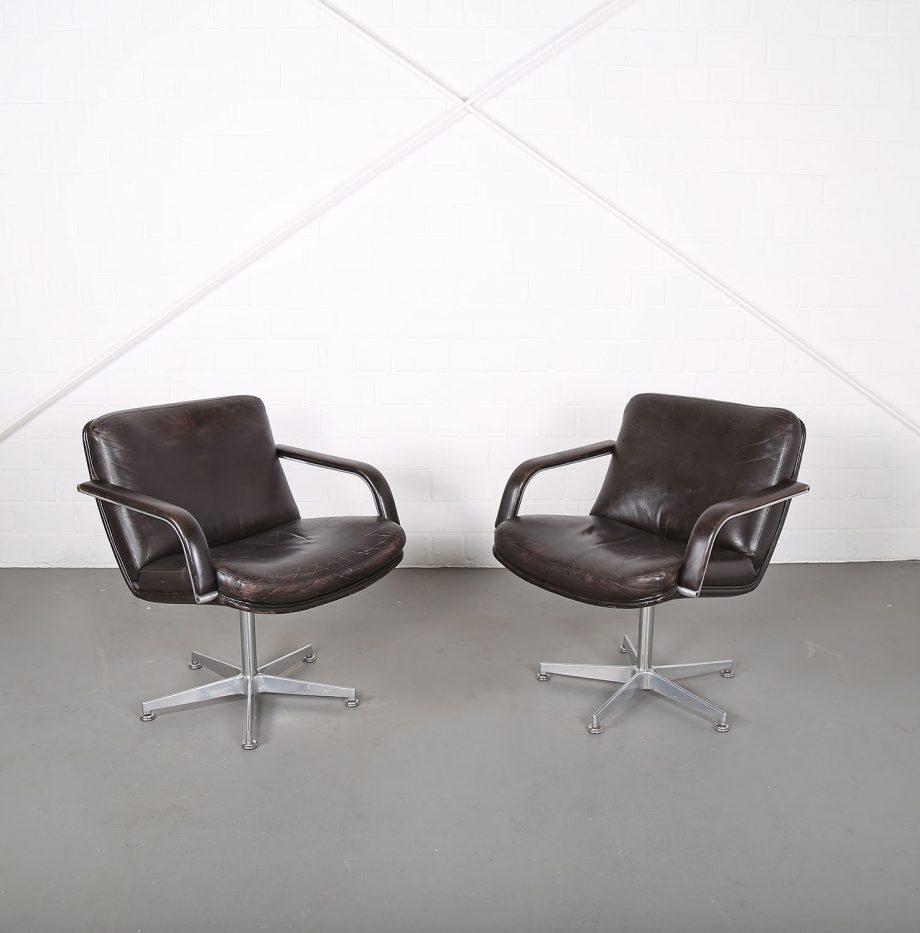 F378_Polstersessel _Ledersessel_Chair_Geoffrey_Harcourt_Artifort_60er_60s_Netherland_Design_Classics_01