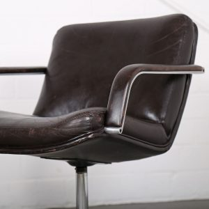 Artifort Chair Harcourt Mid Century MOdern Design 70s