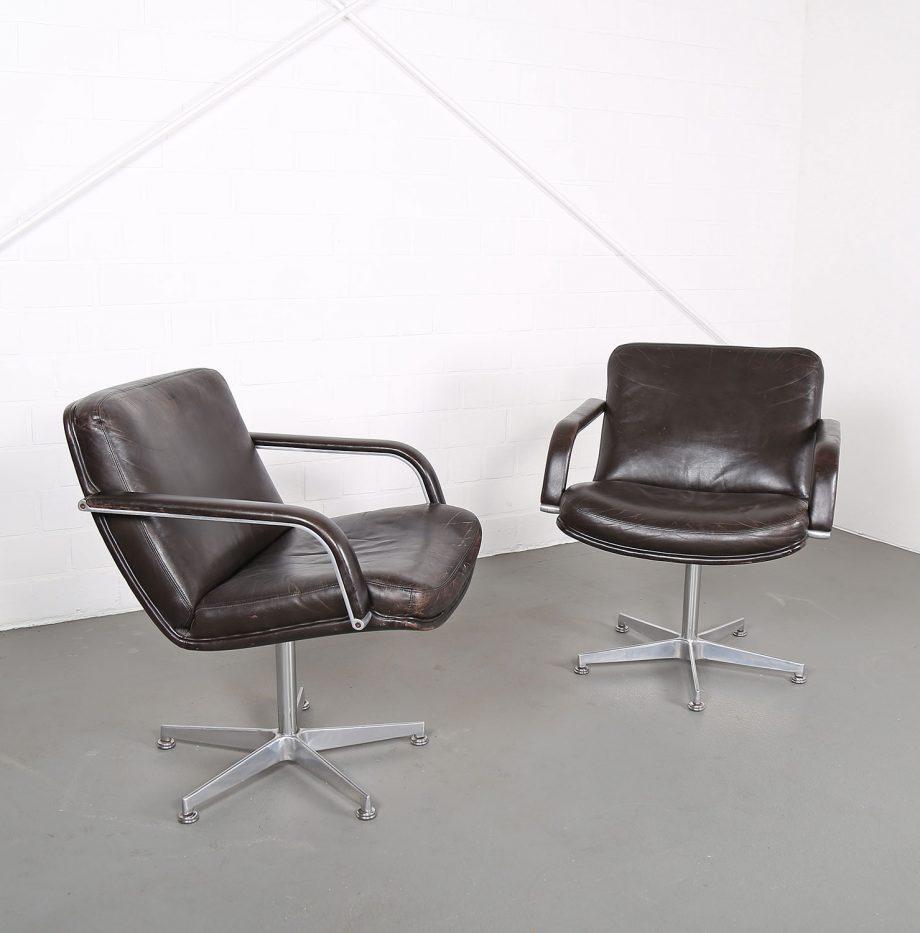 F378_Polstersessel _Ledersessel_Chair_Geoffrey_Harcourt_Artifort_60er_60s_Netherland_Design_Classics_09