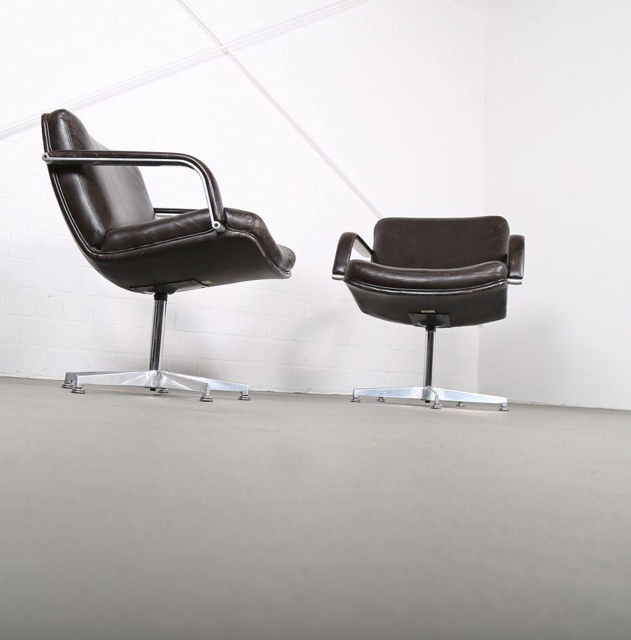 F378_Polstersessel _Ledersessel_Chair_Geoffrey_Harcourt_Artifort_60er_60s_Netherland_Design_Classics_10