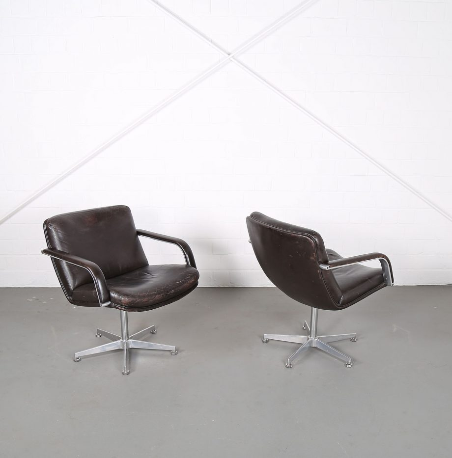 F378_Polstersessel _Ledersessel_Chair_Geoffrey_Harcourt_Artifort_60er_60s_Netherland_Design_Classics_11