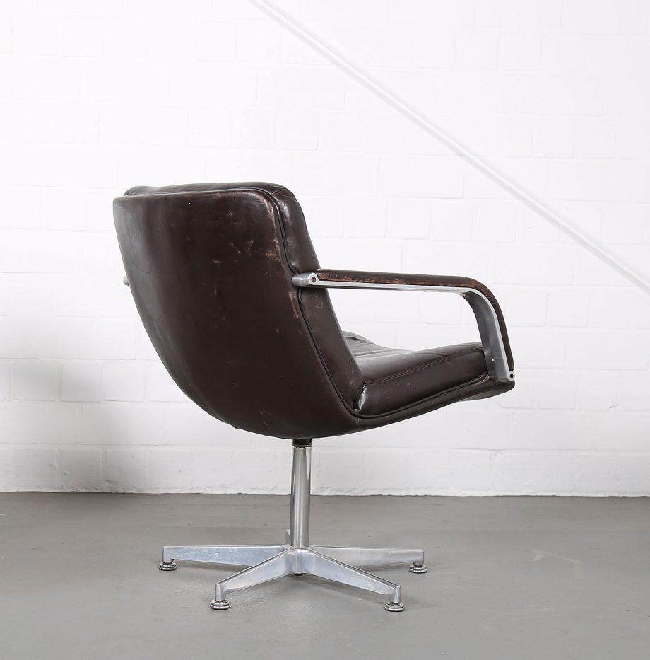 F378_Polstersessel _Ledersessel_Chair_Geoffrey_Harcourt_Artifort_60er_60s_Netherland_Design_Classics_12