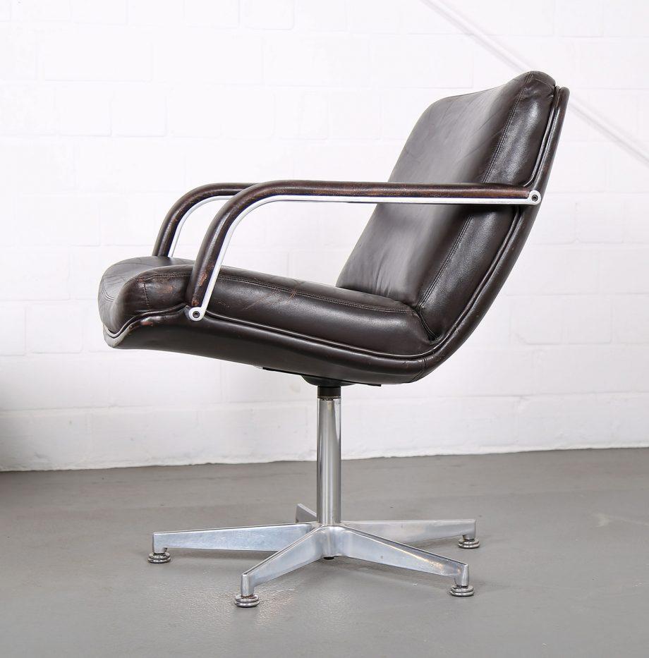 F378_Polstersessel _Ledersessel_Chair_Geoffrey_Harcourt_Artifort_60er_60s_Netherland_Design_Classics_16