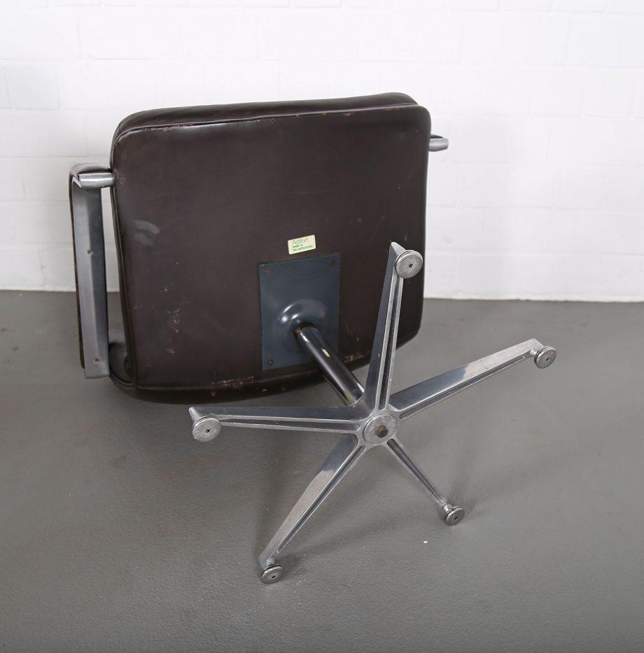 F378_Polstersessel _Ledersessel_Chair_Geoffrey_Harcourt_Artifort_60er_60s_Netherland_Design_Classics_27
