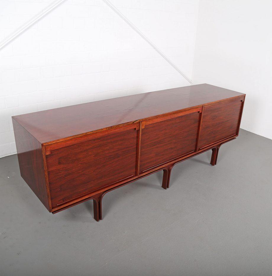 Palisander Sideboard_Rosewood_Credenza_Gianfranco_Frattini_Bernini_60s_Italy_Design_04