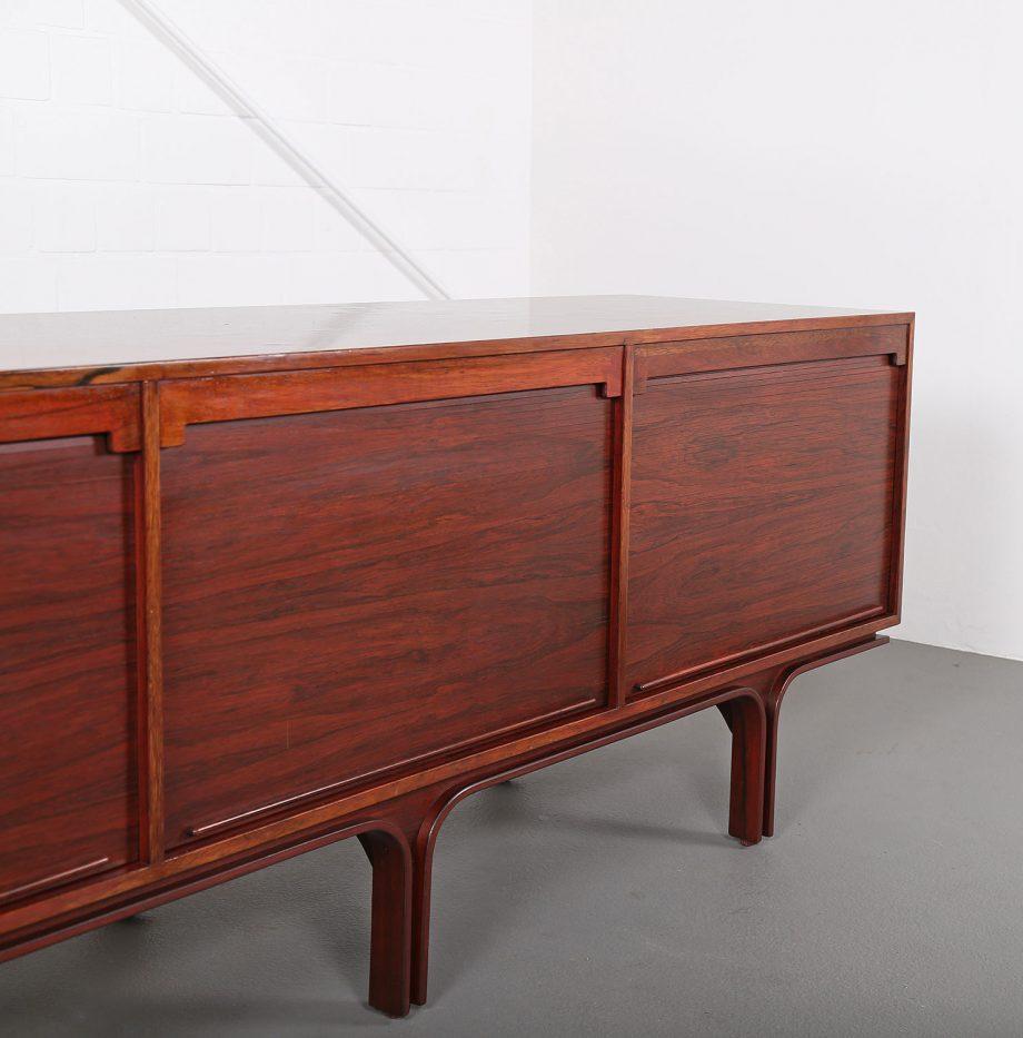Palisander Sideboard_Rosewood_Credenza_Gianfranco_Frattini_Bernini_60s_Italy_Design_06