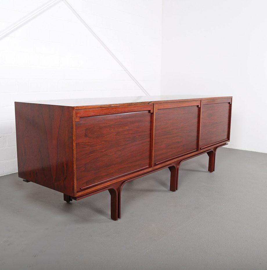 Palisander Sideboard_Rosewood_Credenza_Gianfranco_Frattini_Bernini_60s_Italy_Design_07